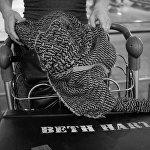 Звезда блюза Бет Харт в Ереване