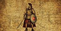 Персидское войско Себухта не устояло против удара Вардана Мамиконяна