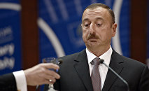 Речь Президента Азербайджана Ильхама Алиева на Парламентской Ассамблее Совета Европы (24 июня 2014). Страстбург, Франция