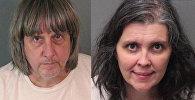 В Калифорнии арестовали супругов, державших взаперти 13 своих детей