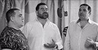 Новая песня Спитакци Айко и Тиграна Асатряна Гарун гарун