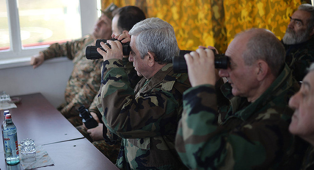 Депутат из Азербайджана о карабахском конфликте: единичное мнение или реальные сдвиги к урегулированию