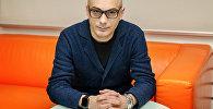 Журналист, публицист и писатель Армен Гаспарян