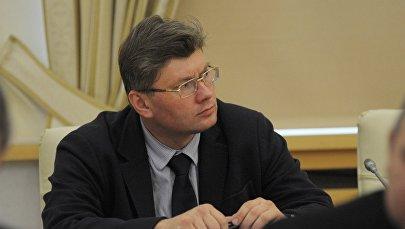Сергей Ермаков, начальник сектора региональной безопасности Центра евроатлантических и оборонных исследований РИСИ