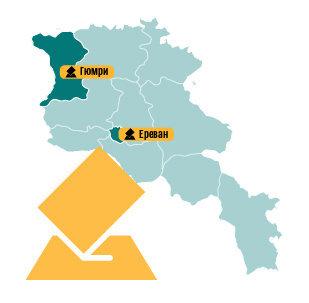 Голосование на выборах Президента РФ на территории Армении