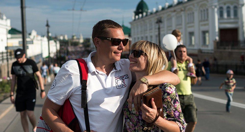 Омичи уезжают залучшей жизнью вКазахстан и государство Украину