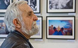Юбилейная передвижная международная фотовыставка PhotoPodium.com - нам 10 лет