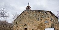 Церковь св. Акопа в деревне Вернашен