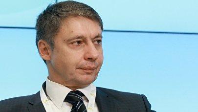 Проректор по развитию Академии труда и социальных отношений Александр Сафонов