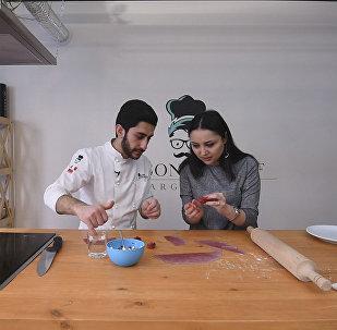 В гостях у шеф-повара: как приготовить Тортеллини
