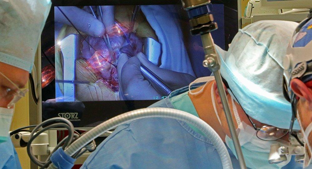 Операция на открытом сердце в Калининградском Центре сердечно-сосудистой хирургии