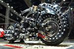 Мотоцикл - произведение искусства