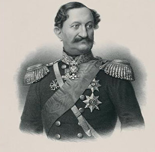 Лазарь Серебряков