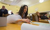 Невеста на участке No8026, Ереван