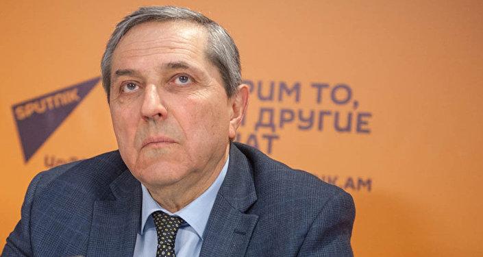 Армения ратифицировала соглашение опартнерстве с европейским союзом