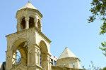 Церковь Святого Григория Просветителя (Баку)
