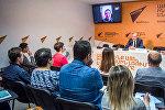 Тренинг SputnikPro в Ереване