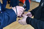 Президентские выборы в Азербайджане