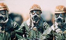 ИГ создало подразделение для разработки химического оружия