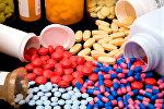 Антибиотики, лекарства