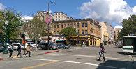 Город Беркли, Калифорния, США