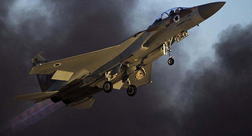 «Неоспоримые доказательства»: Сирия проинформировала  Российской Федерации  крылатые ракеты США