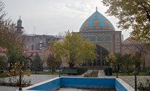 Персидская мечеть в Ереване