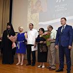 День семьи, любви и верности в Посольстве России в Армении