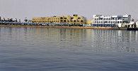 На берегу Красного моря
