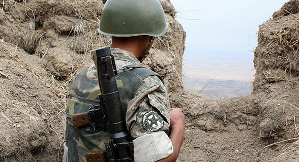Ованес Игитян: Действия Азербайджана носят террористический характер