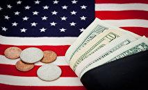 США и доллары