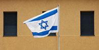 Израильский флаг