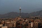 Города мира. Тегеран