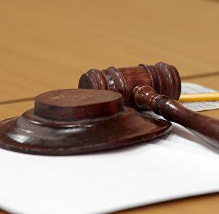 Закон, Суд, молоток, правосудие