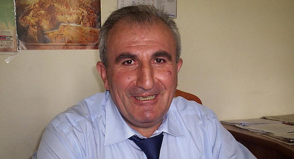 Овсеп Симонян