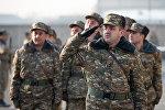 Вооруженные силы РА