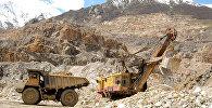 Рудники золота