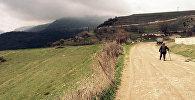 Деревня. Армения