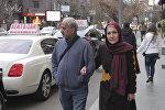 Иранцы в Армении отмечают Новруз