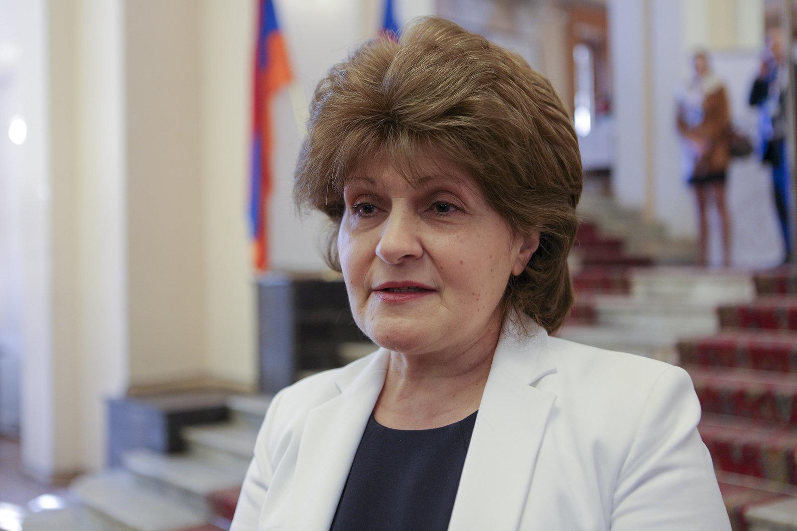 Аделина Кочарян