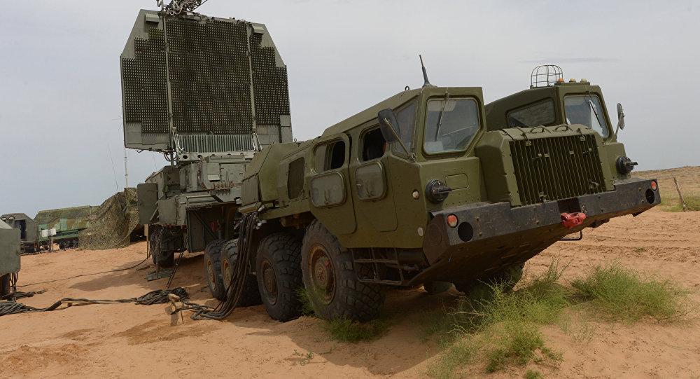 Госдума ратифицировала соглашение с Арменией о создании на Кавказе объединенной системы ПВО