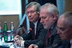 Спредседатели МГ ОБСЕ в Ереване