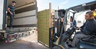 Экспорт армянских помидоров