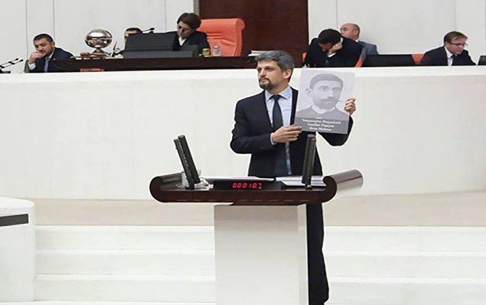 Каро Пайлана представят к присуждению Нобелевской премии Мира