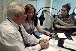 Депутат ПАСЕ о Геноциде: одно дело слышать, совсем другое - видеть