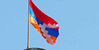 Флаг НКР