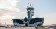 Аэропорт. Степанакерт. Нагорный Карабах. НКР