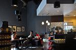Кафе Старбакс