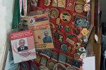 Марки личной коллекции Юрия Купаляна