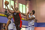 Шестые Панармянские игры. Баскетбол